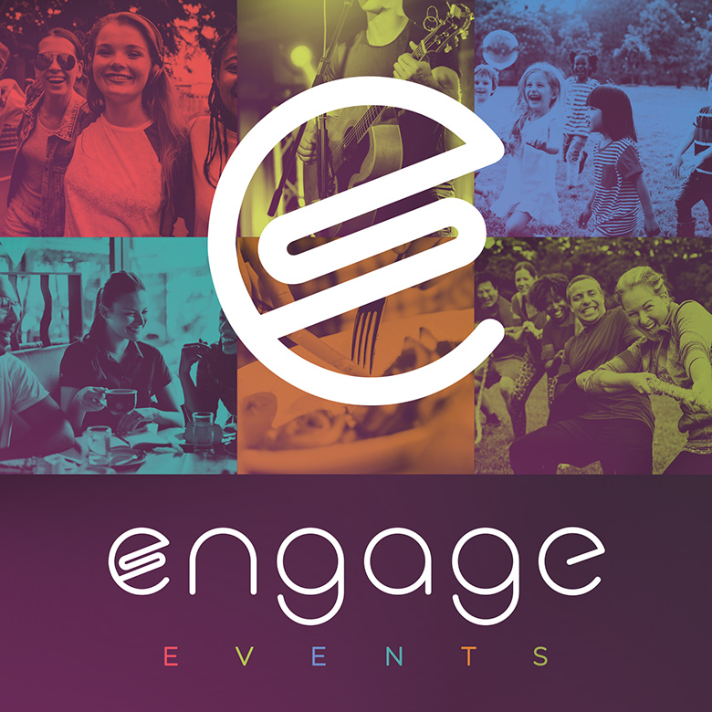 Church Flyer Design and Print: KCO – Engage Events